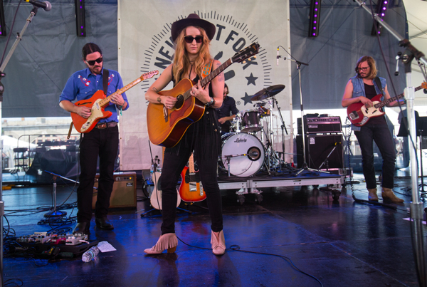 1_Margo Price_Newport Folk Festival