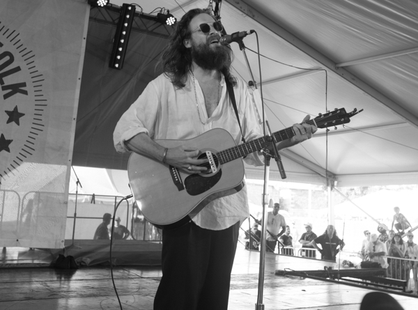 2_Father John Misty_Newport Folk Festival