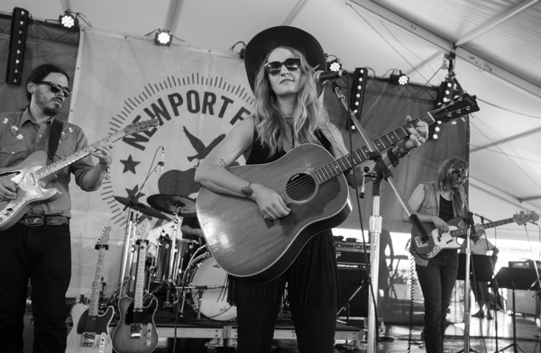 2_Margo Price_Newport Folk Festival
