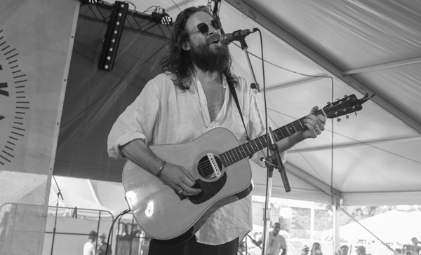 4_Father John Misty_Newport Folk Festival