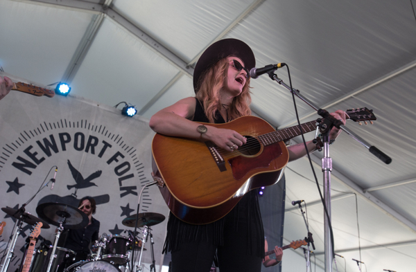5_Margo Price_Newport Folk Festival