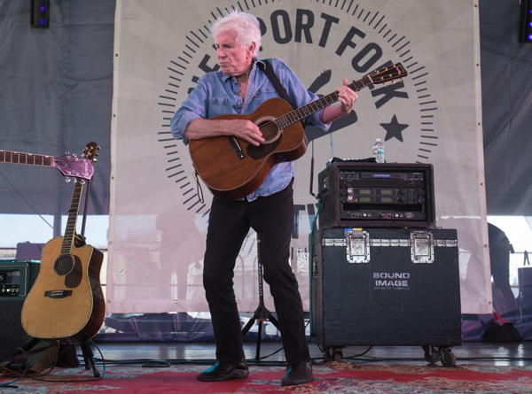 7_Graham Nash_Newport Folk Festival