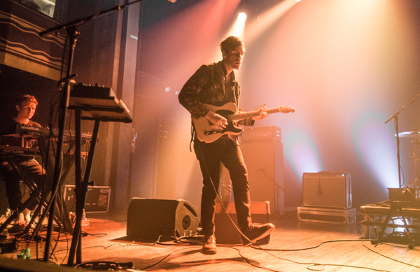 8_Wild Nothing_Webster Hall