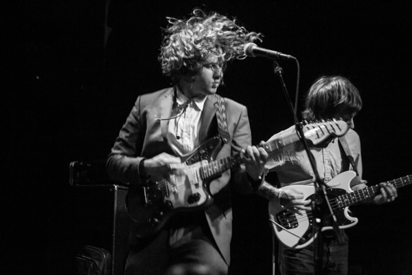 Preview: Kevin Morby at Music Hall of Williamsburg – We All