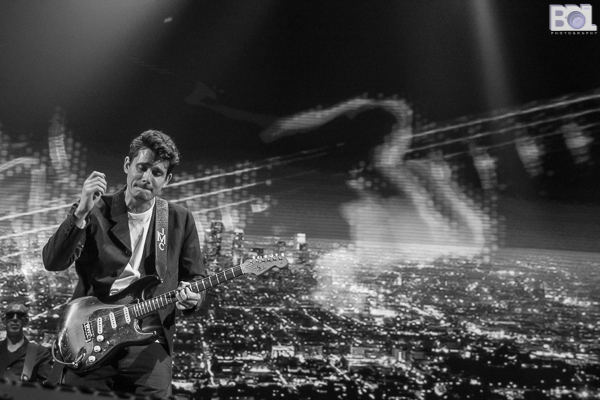 John Mayer At Times Union Center March 31 2017 We All
