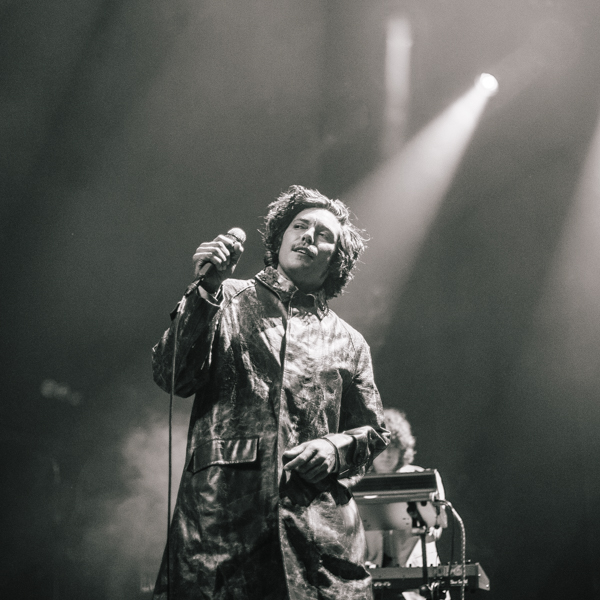 The Growlers at Terminal 5 (May 21, 2017) - We All Want Someone To