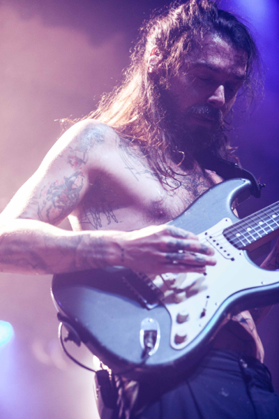 Biffy Clyro At Warsaw May 9 2017 We All Want Someone