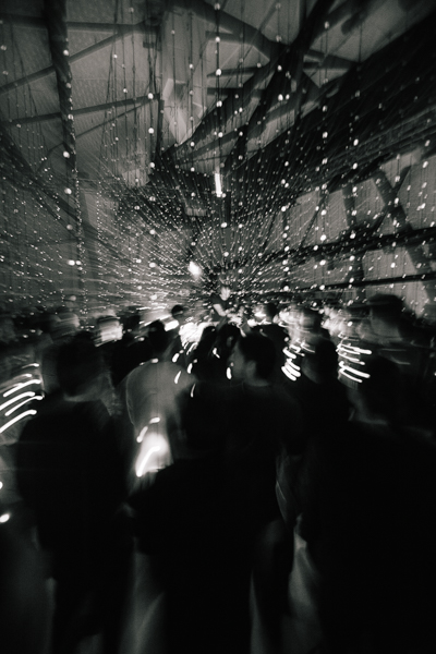 Four Tet at National Sawdust (March 20, 2018) – We All Want