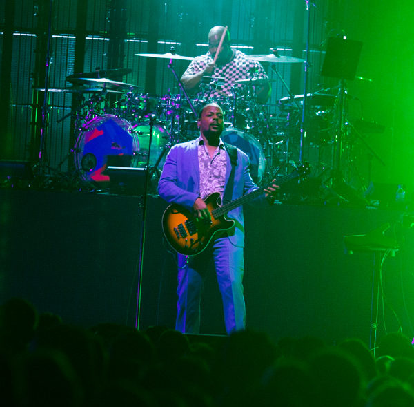 Beck at Madison Square Garden (July 19, 2018) - We All Want Someone ...