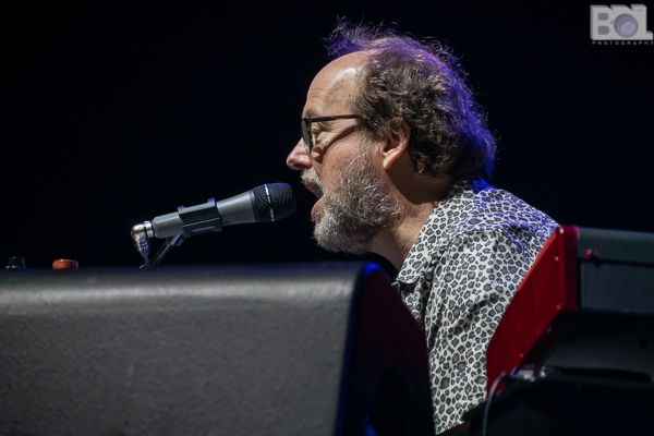 Phish at Times Union Center (October 17, 2018) – We All Want