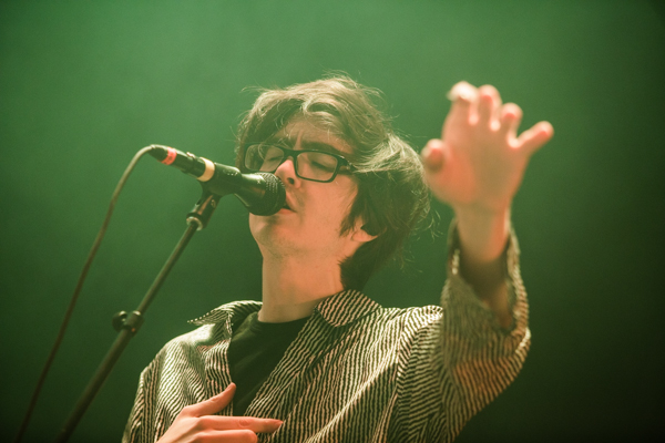 Photos Review Interpol Car Seat Headrest And Snail Mail At Madison