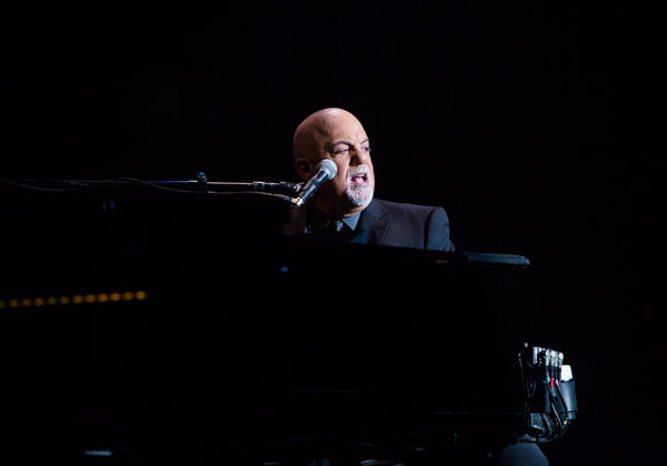 Photos review billy joel at madison square garden - Billy joel madison square garden february 21 ...