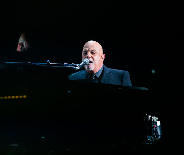 We Didn T Start The Fire Billy Joel: [Photos / Review]: Billy Joel At Madison Square Garden