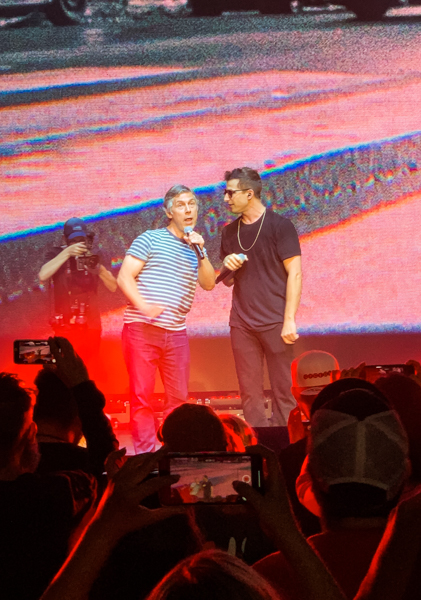 Photos / Review]: The Lonely Island at Kings Theatre (June 22, 2019