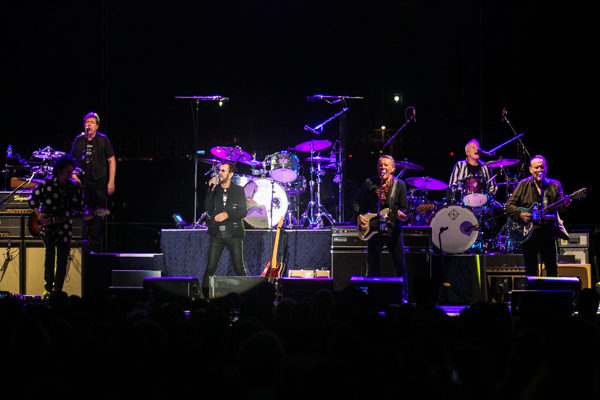 Photos: Ringo Starr at Pier 17 (August 18, 2019) - We ...